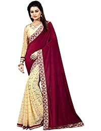 [Sponsored]Dhyey Fashion Designer Saree