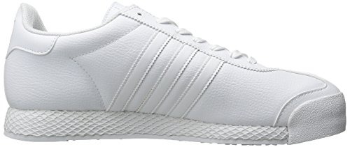 Adidas Zx Flux (nucleo nero / corsa Bianco) Scarpe Aq4902 (7) White/White/Gold