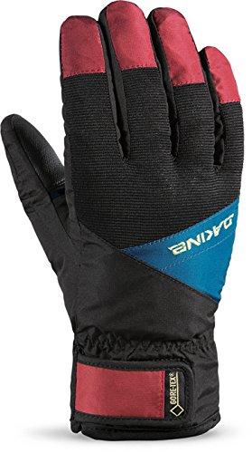 DAKINE-Herren-Handschuhe-Impreza-Gloves-Crimson-M-1300390