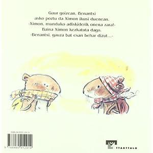 Munduko adiskiderik onena (Album ilustratuak)