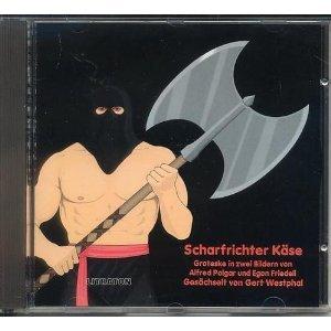 CD. Groteske in zwei Bildern ()