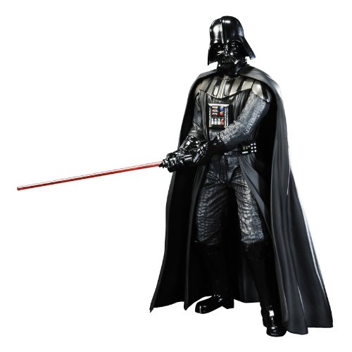 Star Wars: Darth Vader Return of Anakin Skywalker Art FX+ Statue (Wars Kaufen Kostüm Star)