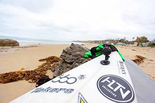 360fly 4K Ultra HD Action/Lifestyle Kamera - 6