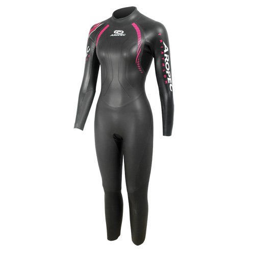 Aropec Women's Flying Fish Swimming Wetsuit