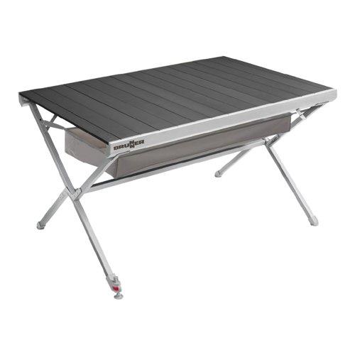BRUNNER Aluminium-Tisch Titan 4 NG