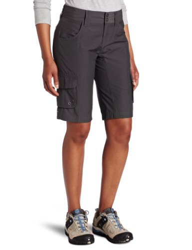 Columbia-damen-kicks (Columbia Damen Cargo Short Kick Fix 12