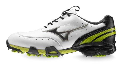Mizuno Zapatos Estabilidad Blanco Del Hombre ZqSwq