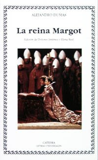 La Reina Margot descarga pdf epub mobi fb2