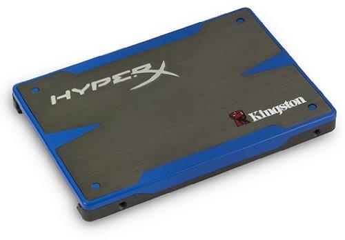 """Kingston SH100S3B/240g, HDD 240 GB, SATA II, 555 Mbit/s, Dimensioni 2,5"""""""
