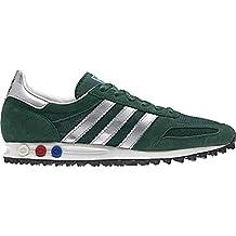 purchase cheap 41229 d88fa adidas La Trainer Og, Scarpe da Ginnastica Basse Uomo