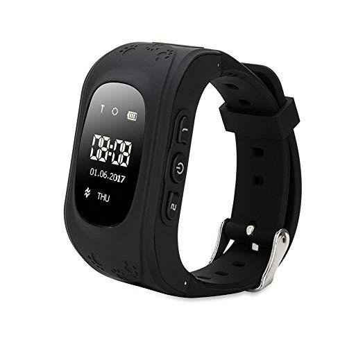 TKSTAR Los niños Reloj Inteligente GPS Rastreador