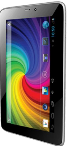 Micromax Canvas P650E Tablet (Silver)