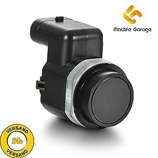 Madlife-Garage-1S0919275A-Parksensor-Einparkhilfe-PDC-Sensor-A3-A4-A5-A6-A7-Q5-TT-Ibiza-IV-V-6J5-Citigo-Tiguan-5N-Touareg-UP