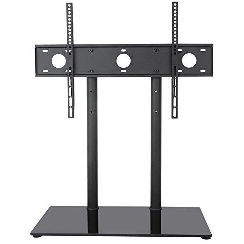 TV-Standfuß, Fernsehständer höhenverstellbar für Vizio 32
