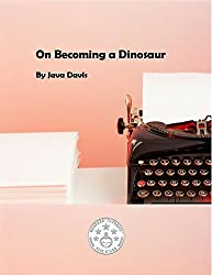 On Becoming a Dinosaur: A Typesetter Speaks