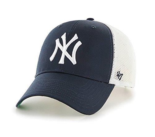 '47Cap MLB New York Yankees Branson MVP