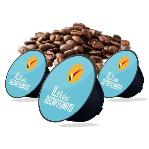 400 Capsule Compatibili Dolce Gusto Macche' Caffe' Ildolce Decaffeinato Dek