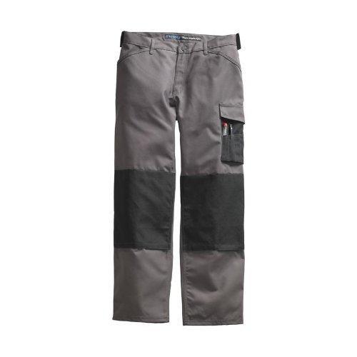 """'Pionier Pantalones de trabajo Canvas Blackline"""", Multicolor, 2260-106"""