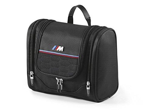 Preisvergleich Produktbild Original BMW M Kulturtasche - Kollektion 2016/2018