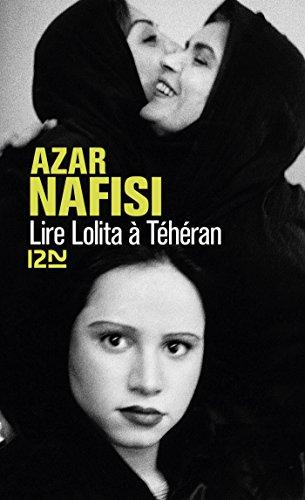 Lire Lolita à Téhéran (Domaine étranger) par Azar NAFISI