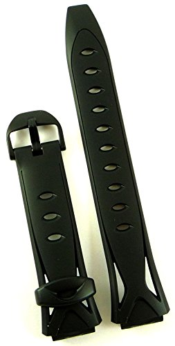 Genuine Casio Replacement Watch Strap 10093387  Casio Watch SPS-300C-1V + Other models