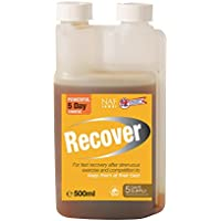 Natural Animal Feeds NAF Recover 500ml by Natural Animal Feeds
