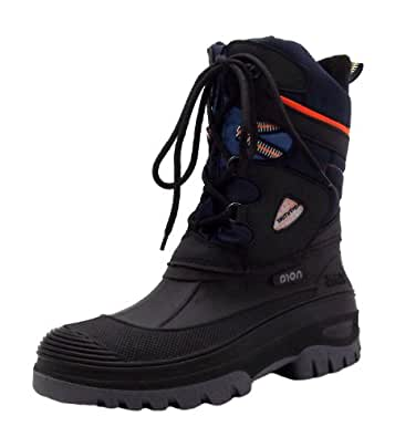 Size 7 Nora Women's Falco Synthetic Winter Snow Boots
