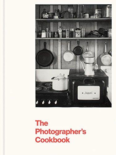 The Photographer's Cookbook par Lisa Hostetler
