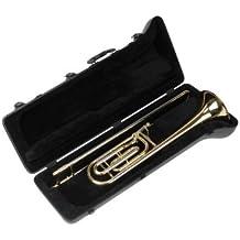 SKB 1SKB-462 - Maleta para trombón tenor profesional universal