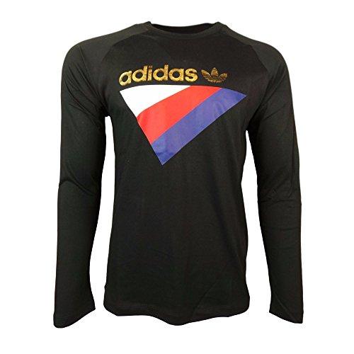 adidas Women's Anichkov Long Sleeve T-Shirt