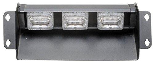 Auto Car LED Cree 12V 6W 2pics Ampoule Dashboard Deck creusets de camion pare-brise d'urgence attention Strobe Light Lampe torche lampe Bar avec ventouses km816–2 personalizzare