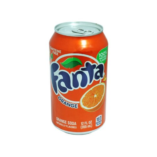 Geldversteck-Geheimdose-Fanta-Orange-Geld-Versteck-Getrnkedose-Dosentresor-Dosen-safe