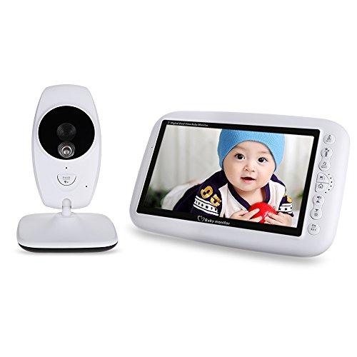 Kidshome Baby Monitor 417PwJ4yirL