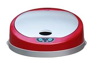 kitchen move 105 couvercle pour poubelle automatique de. Black Bedroom Furniture Sets. Home Design Ideas