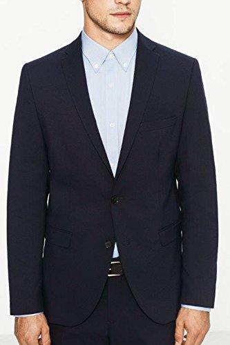 SELECTED HOMME Herren Anzugjacke Blau (Navy Blazer)