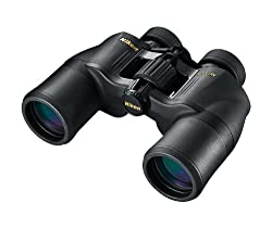 Nikon A211 8x42 Binoculars