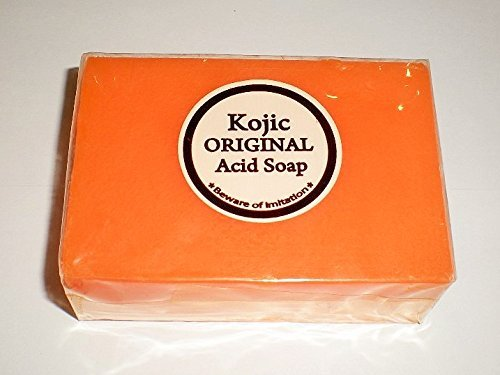 Kojic acid Soap 150g