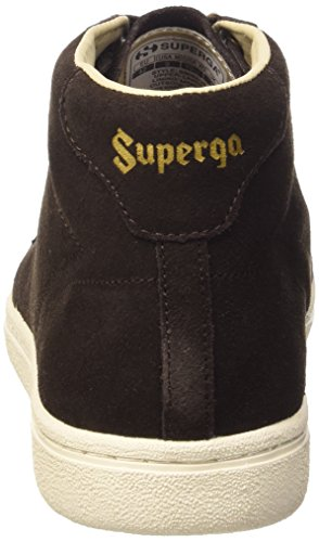Superga Unisex Adulti 4531-sueu Pumps 956 Sand