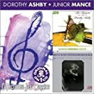 The Fantastic Jazz Harp of Dorothy Ashby/Live at the Top