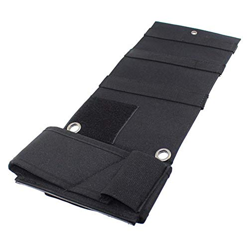 Outdoor-Multifunktions-Auto-Sitzabdeckung Schreibtisch Pistole Taschenlampe Magazin-Halter-Organisator Hanging -