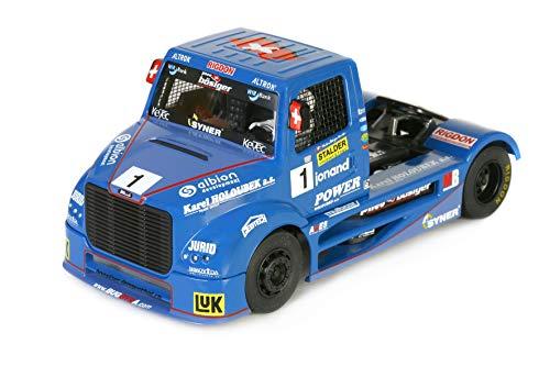 Slot SCX Scalextric Truck Flyslot 205103 Buggyra R08