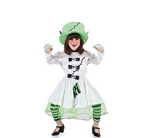 Fyasa 705944-t02Frankenstein-Braut Kostüm, Mittel (Frankensteins Braut Kostüm Zubehör)