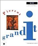 Pierrot grandit - D'après les tableaux de Klee