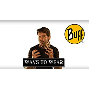 Buff UV Protection National Geographic Multifunktionstuch