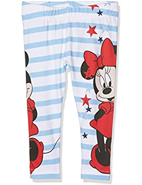 Minnie Mädchen Legging Mnss27206
