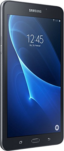 Samsung GALAXY Tab A SM-T280 (2016) 17.8cm (7 Zoll) Tablet-PC (1 - 2