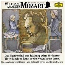 Wir Entdecken Komponisten-Mozart 1: Wunderkind [Musikkassette]