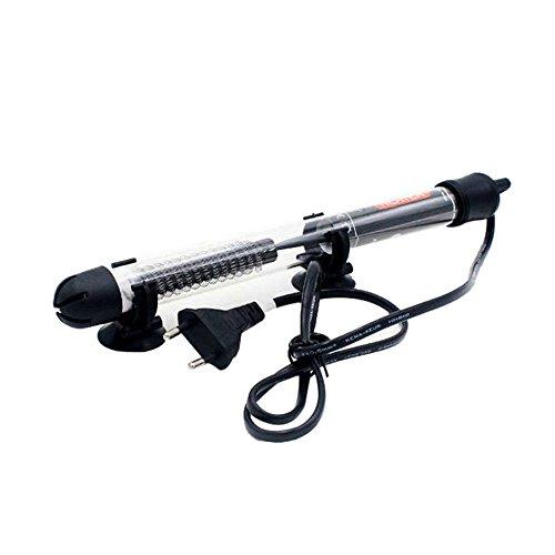 Berrose-Aquarium Heizstab automatisch konstante Temperatur Heizstab-Aquarium elektrische Heizvorrichtungen Regelheizer Heizung, Automatische Temperatur, Präzise Kontrolle Explosionsgeschützt