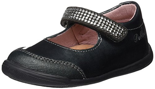 Pablosky 095759, Chaussures Fille Gris