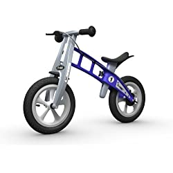 FirstBIKE Worldwide B.V. L2003 - Bicicleta Infantil Carretera, Color Azul